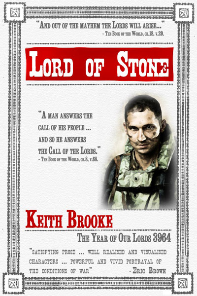 Lord of Stone