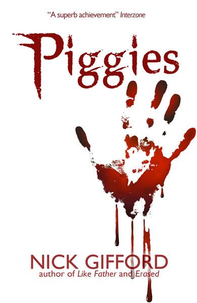 Piggies by Nick Gifford