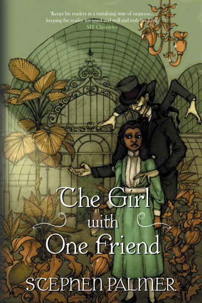 The Girl with One Friend (The Factory Girl Trilogy #2)