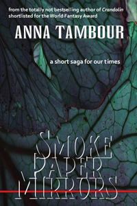 Smoke Paper Mirrors: a short saga for our times by Anna Tambour
