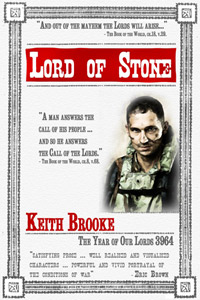 Lord of Stone by Keith Brooke