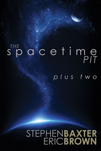 The Spacetime Pit Plus Two