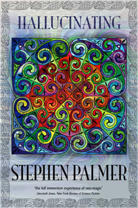 Hallucinating by Stephen Palmer