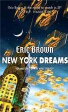 New York Dreams by Eric Brown