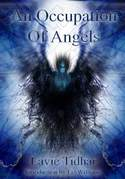 Lavie Tidhar's An Occupation of Angels