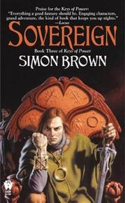 Sovereign by Simon Brown