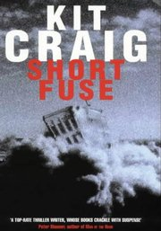 Short Fuse by Kit Reed