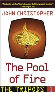 The Pool of Fire by John Christopher